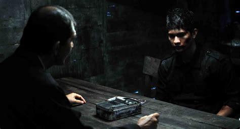 film berandal iko uwais gareth evans talks the raid 2 berandal electric shadows