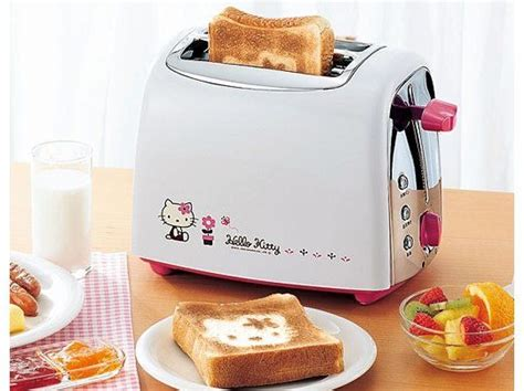 Toaster Hello hello toaster fills your mornings with