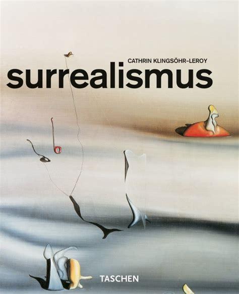 surrealismus taschen verlag kleine reihe kunst