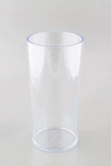 vasi plexiglass vase pl 233 xiglas gt vase plexiglas cristal haut 25 cm