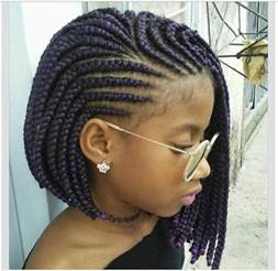 cornrow hairstyles this cute cornrow bob hairstyle will have you running to