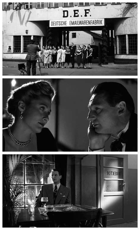 film schindler list adalah 17 best images about movie schindler s list on pinterest