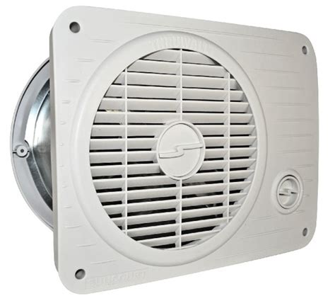 thruwall room to room ventilation fan suncourt tw208p