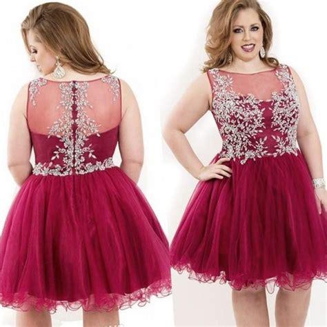 plus size short prom dresses dresses formal prom short plus size homecoming dresses pluslook eu collection