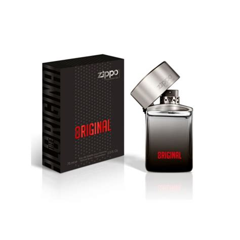 Parfum Zippo zippo the original eau de toilette edt for him 75ml vapo