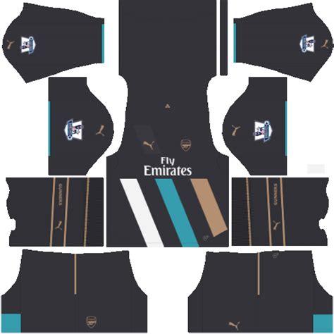 arsenal kit dream league 2017 kits dream league soccer kit arsenal dls 16