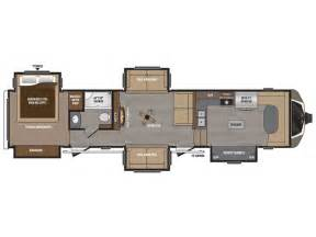 5th wheel floor plans 2015 fifth wheel floorplans autos post