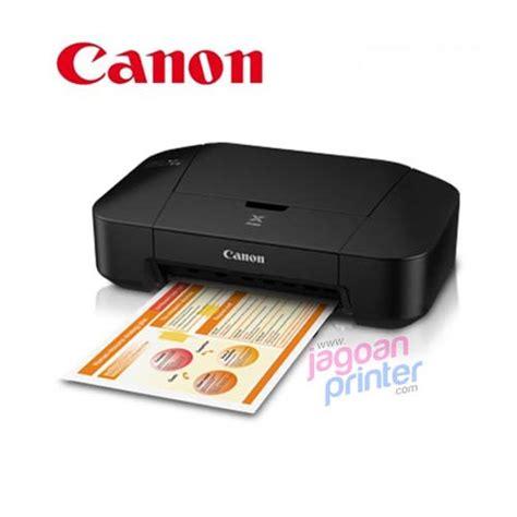 Printer Inkjet Canon Pixma Ip2770 Garansi Resmi Ip 2770 Ip27 T1310 1 jual printer canon ip2870s murah garansi jagoanprinter