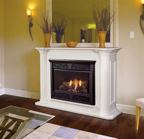 what is a ventless gas fireplace ventless fireplace pictures