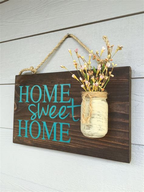 home sweet home decoration 17 best images about rustic wedding gifts on personalized wedding beautiful