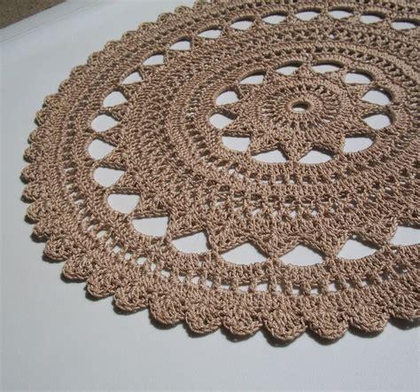 doily rug best 25 doily rug ideas on crochet doily rug diy crochet floor rug and diy crochet