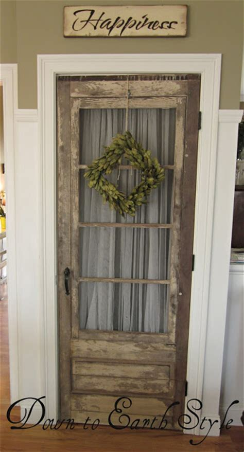 vintage closet doors farmhouse friday repurposed doors and windows knick of