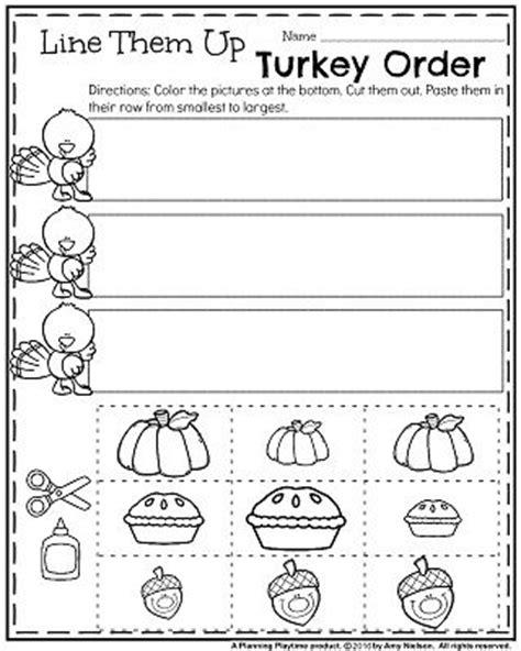 Fall Cut And Paste Worksheets by Best 25 Fall Preschool Ideas On Preschool