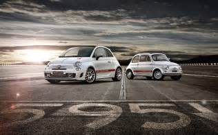 Fiat Abarth Wallpaper 2014 Fiat Abarth 595 50th Anniversary Wallpaper Hd Car