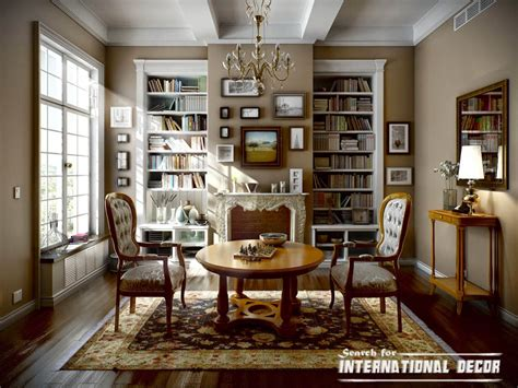 classic interior how to create a real classic interior design