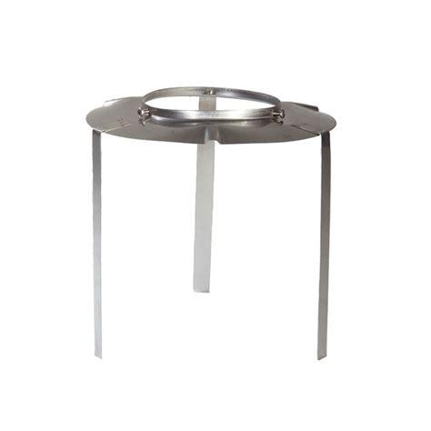 Metal Pot Hangers Pot Hanger Cl Fix 125mm Diameter Stainless