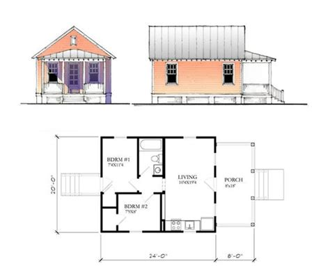 katrina cottage house plans pinterest the world s catalog of ideas