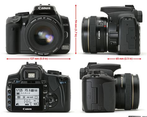 Lcd Canon 400d Rebel Xti Digital X canon eos 400d digital rebel xti x digital review