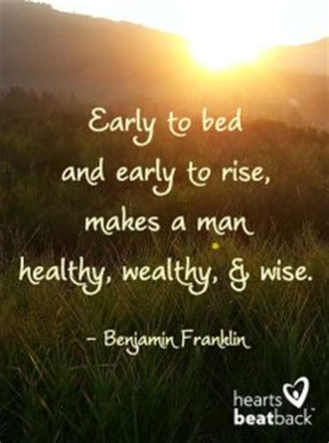 early to bed early to rise makes a man 1000 images about motivational quotes on pinterest motivational quotes motivation