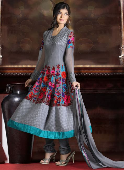 fashion design frocks latest frock designs collection 2015 for girls estylebuzz