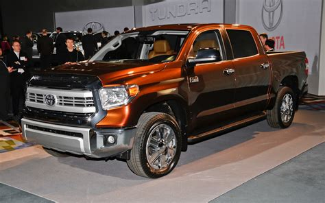 new toyota truck 2014 toyota tundra new cars reviews