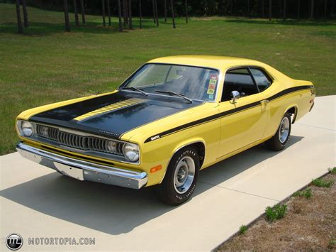1972 plymouth duster 1972 plymouth duster id 27192