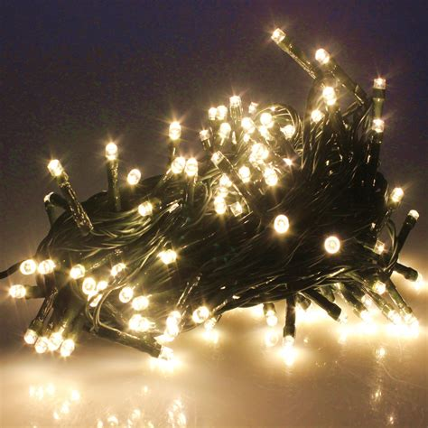 christmas worldlights transformers ebay uk new 100 200 300 400 500 led string lights indoor outdoor ebay