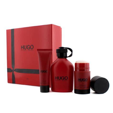 Parfum Hugo Edt 75ml hugo hugo coffret edt spray 150ml 5oz