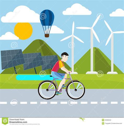 imagenes mitologicas concepto concepto de la energ 237 a renovable energ 237 a solar y e 243 lica