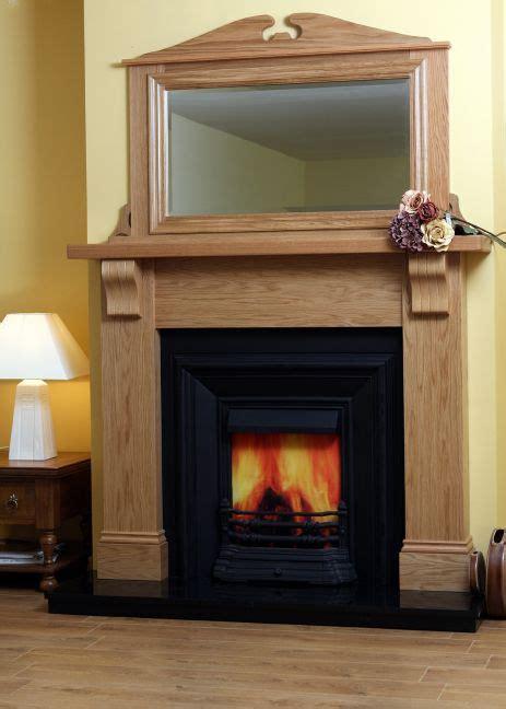 oak canterbury the fireplace gallery glasgow