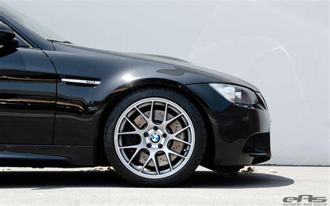 Bmw E90 Wheels by Eas Fits Jet Black Bmw E90 M3 With Apex Wheels Autoevolution