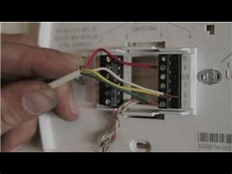 central air conditioning information   wire