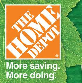home depot ad gallery