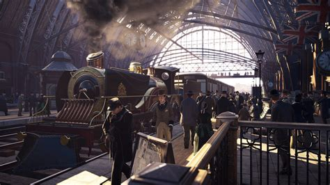 assassins creed syndicate thames river 1868 wallpaper assassin s creed syndicate 5k retina ultra hd wallpaper