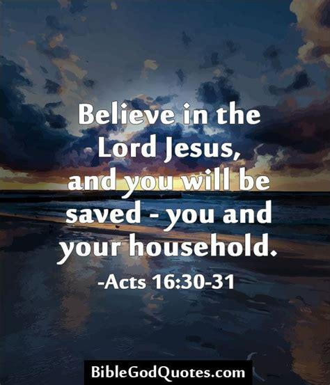 Jesus Quotes Believe In Jesus Quotes Quotesgram