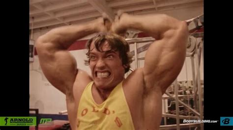 Wants Arnold To Free by 7x Mr Olympia Arnold Schwarzenegger S Blueprint