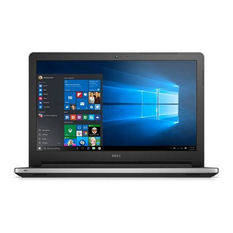 Laptop Dell Touchscreen Windows 8 dell inspiron 15 6 quot touchscreen laptop 8gb 1tb windows 10