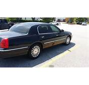 Picture Of 2004 Lincoln Town Car Signature Exterior