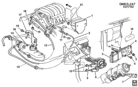 download car manuals 1994 buick century transmission control gm 3 8l engine diagram cooling system gm free engine image for user manual download