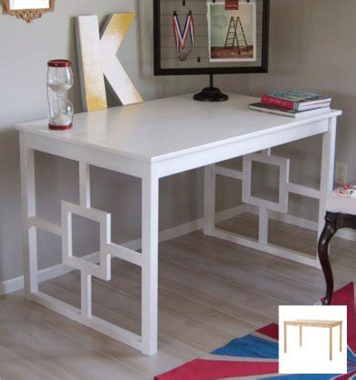 Ingo Dining Table Ikea Hacks 16 Ingenious Diy Projects Bob Vila
