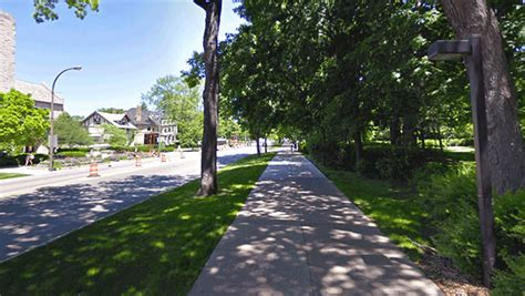 sheridan bike path gets 1 5m grant evanston now