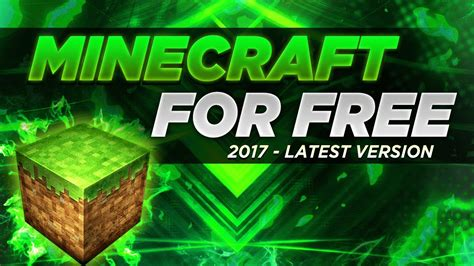 get full version of minecraft free how to download minecraft full version for free 2017