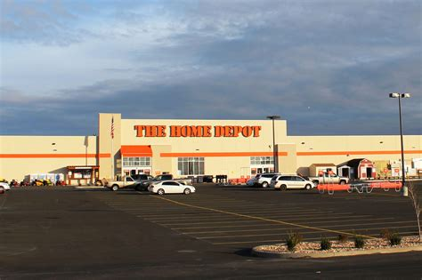 Home Depot Glendale Wi by Portfolio Glenn H Johnson Construction Company