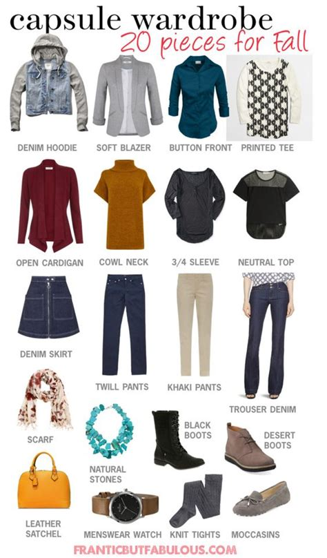 Neutral Capsule Wardrobe by Capsule Wardrobe Wardrobes And Fall On