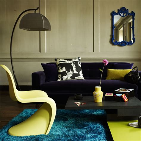 grey and chartreuse living room 3201467323 3dd5eaa37a jpg