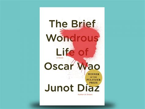 the brief wondrous life the brief and wondrous life of oscar wao cultural duality of an american latino youth rhino press
