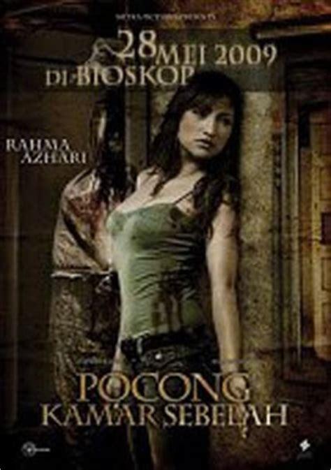 film horror pocong pocong kamar sebelah rahma azhari horror movie film