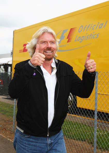 richard f1 richard branson photos photos f1 grand prix of great