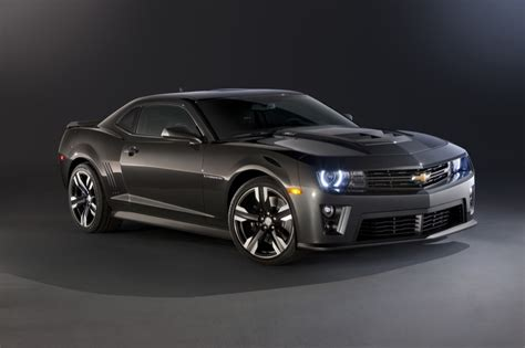 2012 chevy camaro zl1 priced at 54 995 gm authority