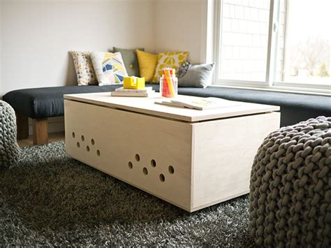 pet crate coffee table how to modern pet crate coffee table diy crafts
